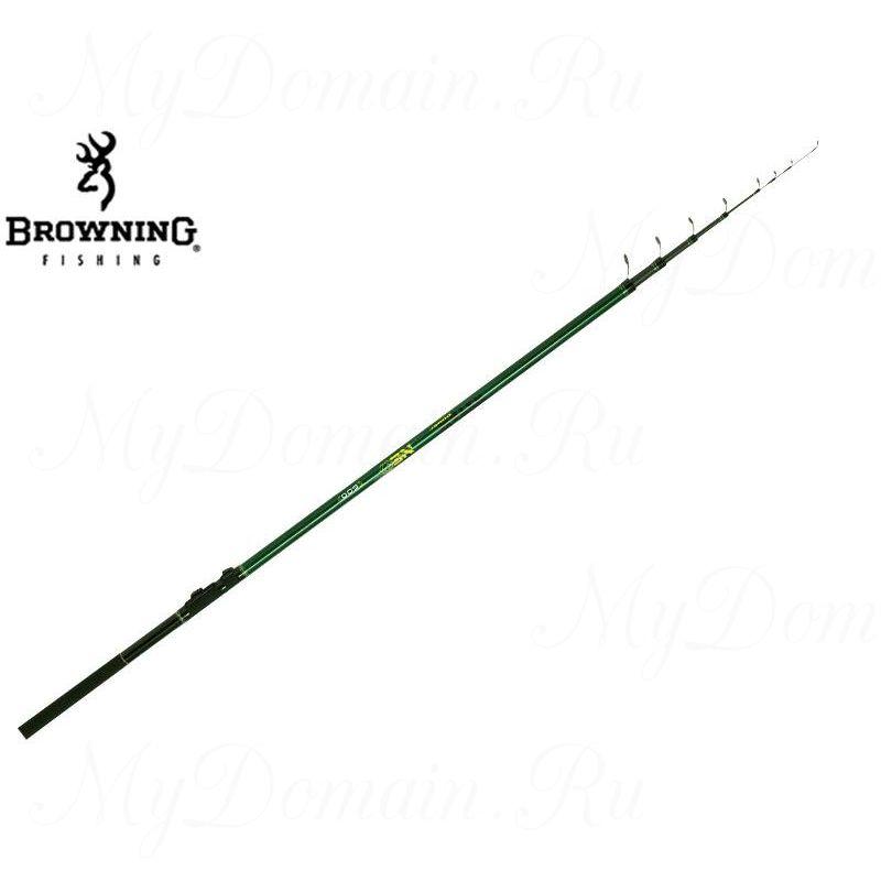 Удилище болонское Browning Xitan Neo Bolo 700 см, 7 секций, 30 гр, вес 356 гр, транспортная длина 143 см.