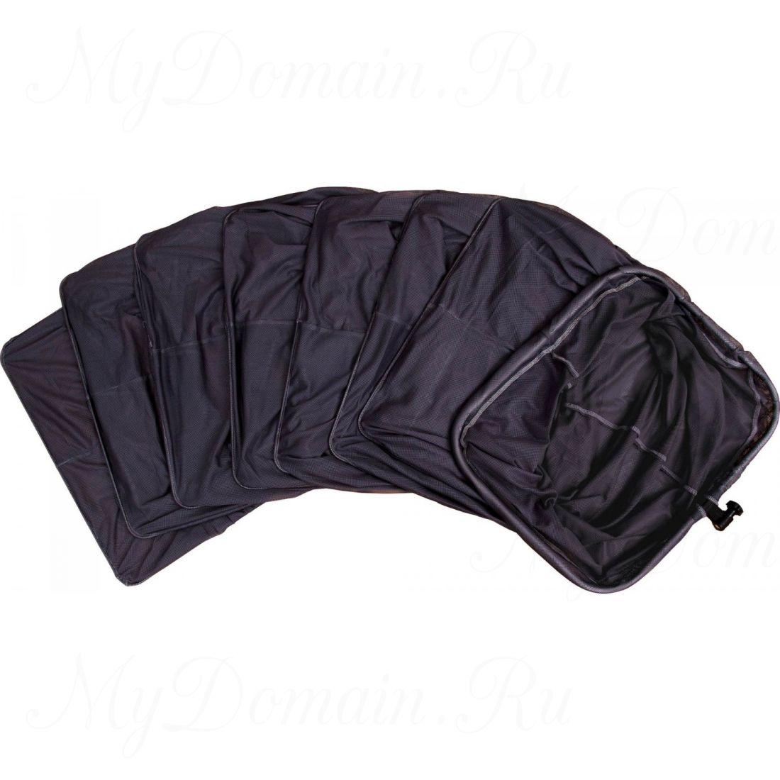 Садок квадратный Browning Сommercial Silver Keep Net, длина 2.5 метра, 42x35 см. (7012250)