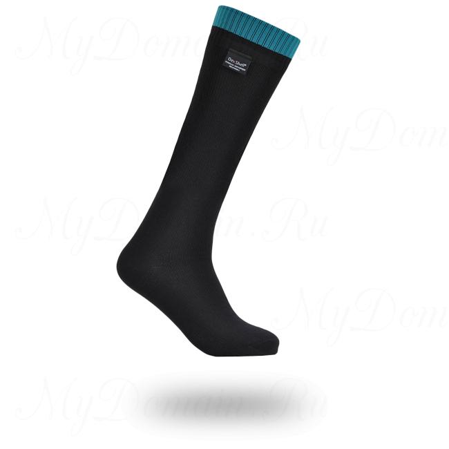 Гольфы водонепроницаемые DexShell Waterproof Overcalf socks утепленные дышащие размер 43-46 (L)