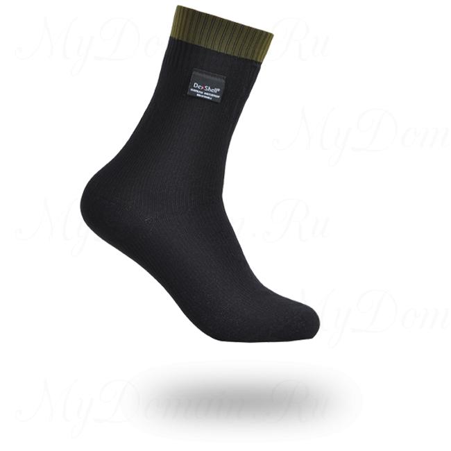 Носки водонепроницаемые DexShell Waterproof Thermlite socks утепленные дышащие размер 36-38 (S)