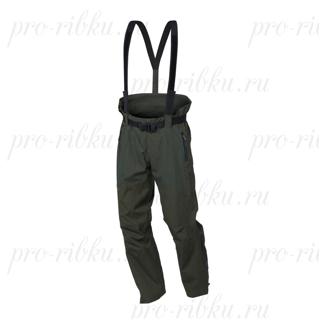 Брюки Westin W4 2-Layer Pant Black Iron размер XL
