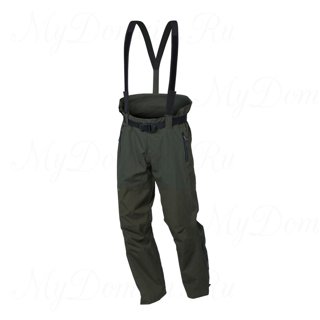 Брюки Westin W4 2-Layer Pant Two Leaf Green размер XL