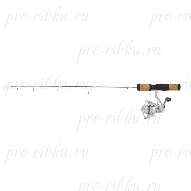 "Комплект Frabill Fin-S Pro Combos 30""/75см. MH Trophy Walley/Pike"