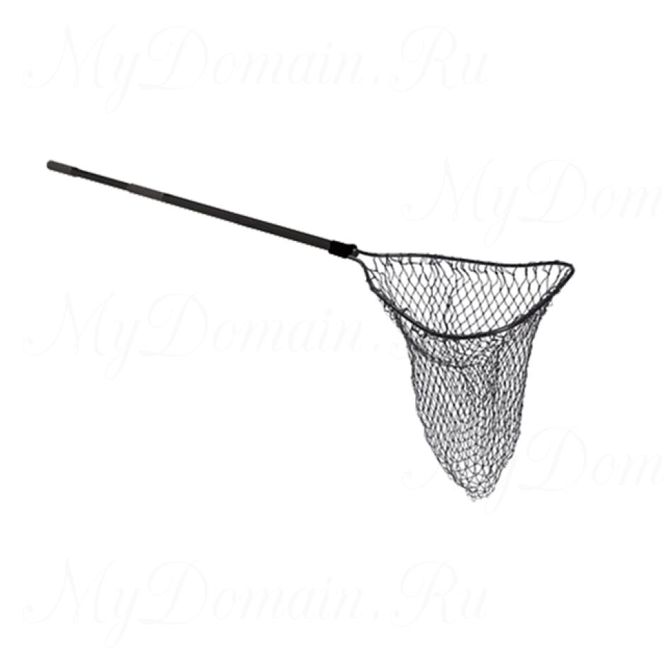"FRABILL TRU-TRAX Nets 21'x25"" (scooped), глубина 36"", рукоять 48-96"" Tele, ячейка 1"""
