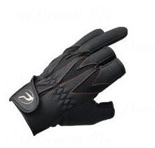 Перчатки Prox 3-cut Fit Glove DX Black/Black