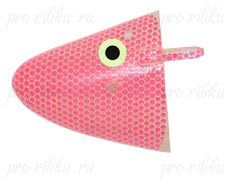 Оснастка для мертвой рыбы Rhino Bait Holder # Medium цвет Mika