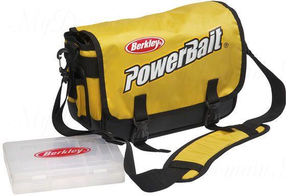 Сумка Berkley Powerbait Bag S
