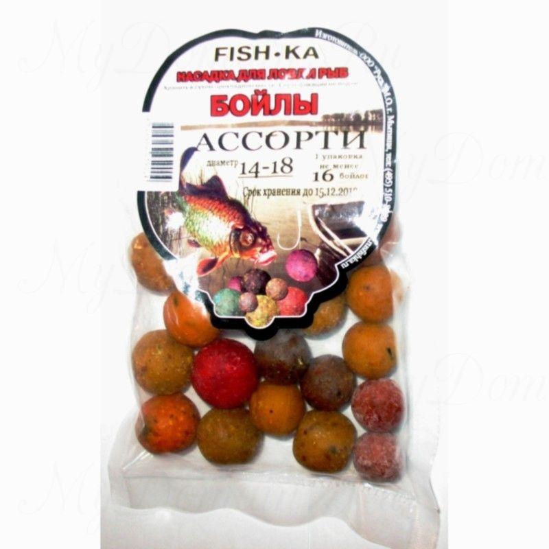 Приманка Крепыш (гранулы макухи), 3кг