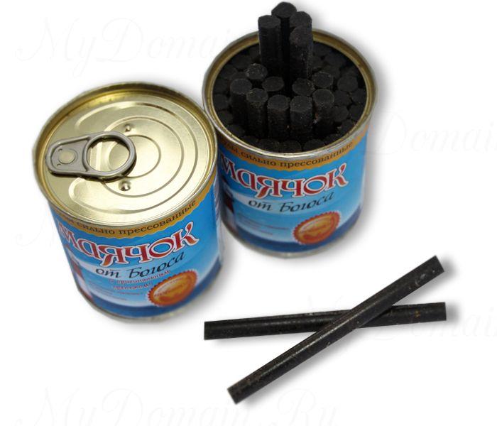 Приманка Маячок тыквенный (сильнопрессованные гранулы тыквы) 240гр