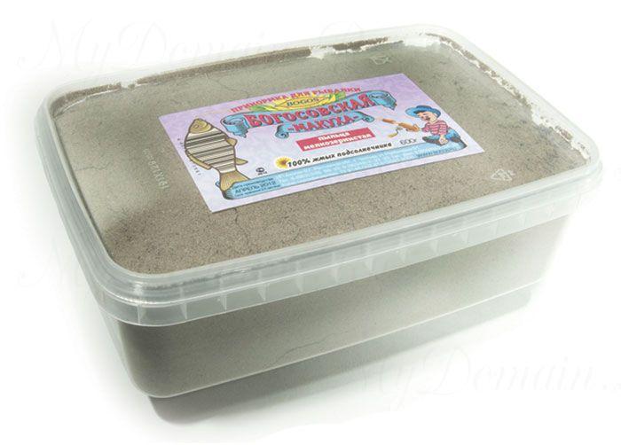 Пыльца (макуха мелкозернистая) 500гр