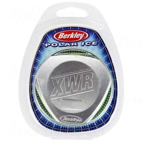Леска Berkley XWR Polar 50m Clear 0.18mm