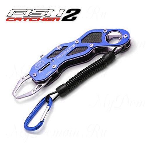 Захват челюстной Prox Fish Catcher 2 Blue
