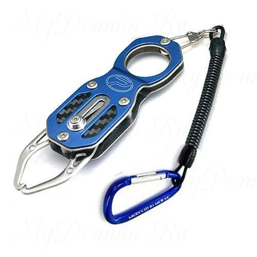 Захват челюстной Prox Fish Catcher Mini Blue