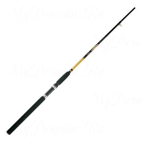 Удилище троллинговое Cabelas® DepthMaster® Downrigger DM-TR-86ML 262 см, 1.5 секций, 10-20 кг, вес 202 гр, трансп. длина 205 см.