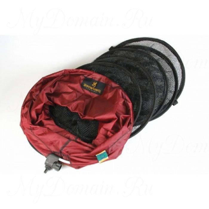 Садок круглый Browning Starter Keepnet Starter Keepnet 350x50 см (7005360)