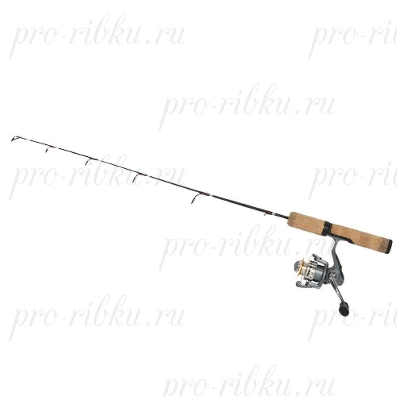 "Комплект Frabill Brian 'BRO' Brosdahl Series Combos 38""/81см. Quick Tip/Panfish"