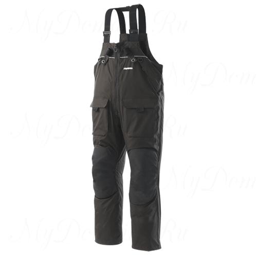 Полукомбинезон зимний Frabill I2 Bib Black размер XL