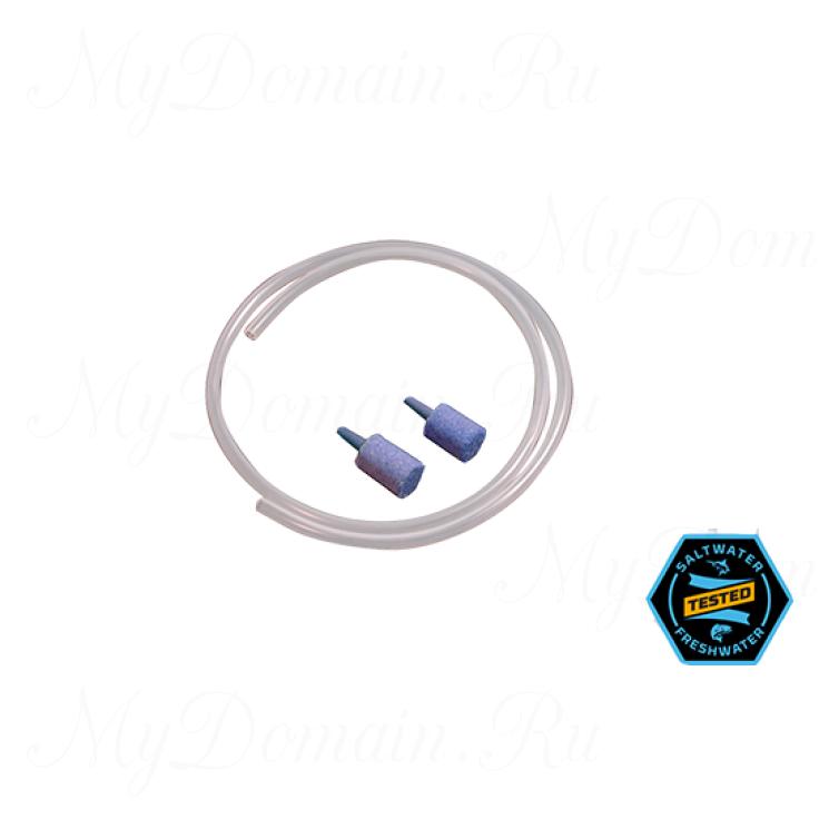 """Комплект сменный для аэратора Frabill Premium Aeration Accessory KIT из пузырькового диффузора и шланга 30""""/76 см. (#14291)"""