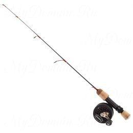 "Комплект Frabill Straight line 241 Bro Series Combos 36""/91см. Quick Tip/Panfish"