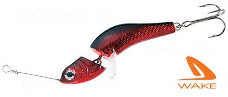 Джигвоблер Wake Jigwobbler 50, 5 см, 8 гр, #Craw Fish