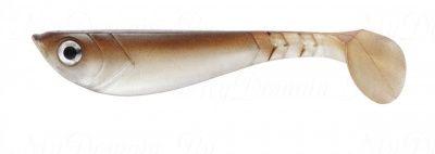Приманка Berkley Pulse Shad, 14cm. 25шт. Smelt