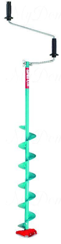 Ледобур UR-Rapala диаметр 155 с композитной головой