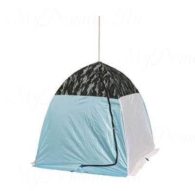 Палатка-зонт без дна СТЭК Классика 1-а мест. (брезент)