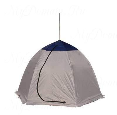 Палатка-зонт без дна СТЭК Классика 2-х мест.
