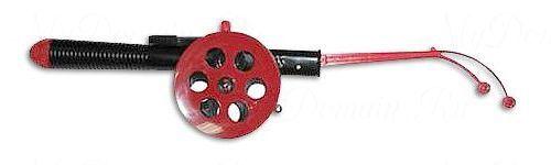 Удочка зимняя RAPALA Bumerang Special (Рукоятка-пластик, Хлыст - пластик)