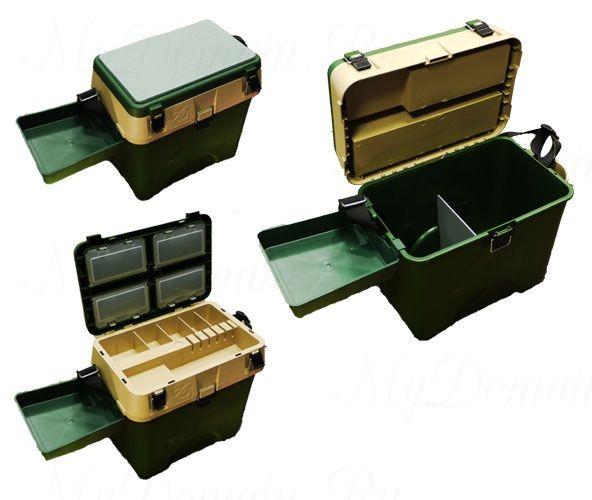 Ящик A-ELITA A-Box
