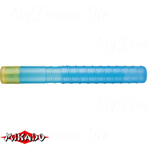Тубус для поплавков Mikado M (36-55 x 5 см.), шт