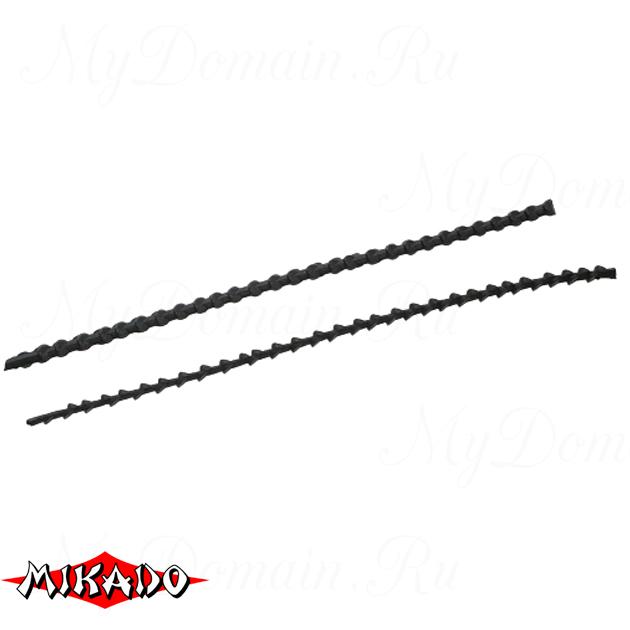 Стоппоры для бойлов Mikado AIX-9568  уп.=20 шт., упак