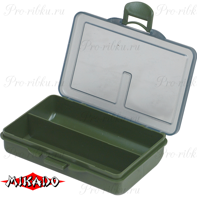 Коробочка-вкладыш Mikado CA00-2 для UAC-CA001-SET, шт