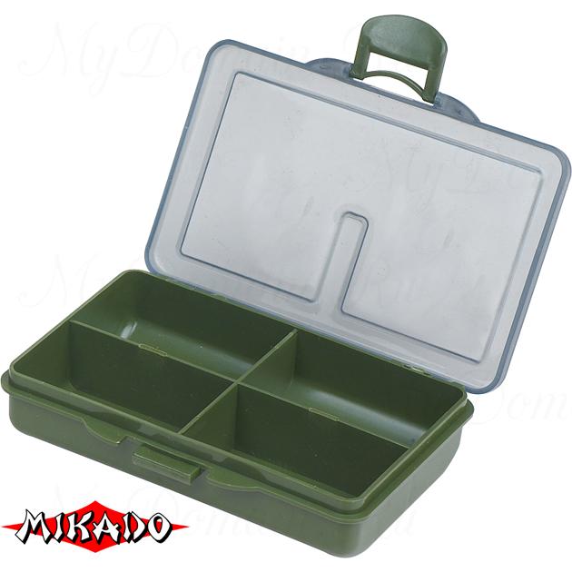 Коробочка-вкладыш Mikado CA00-4 для UAC-CA001-SET, шт