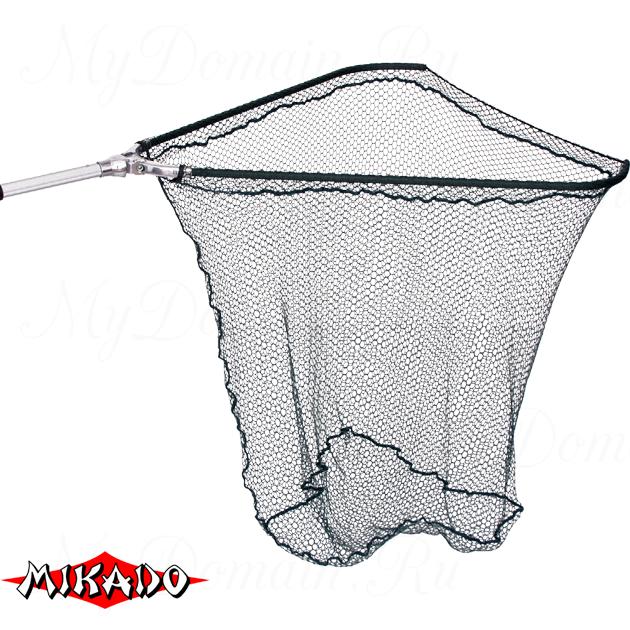 Подсачек рыболовный Mikado B8752/200, шт