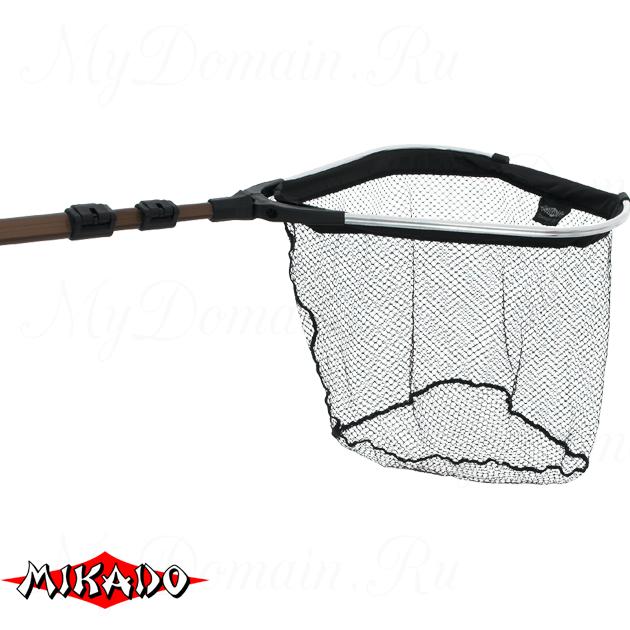 Подсачек рыболовный Mikado SC8403/200, шт