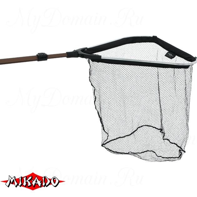 Подсачек рыболовный Mikado SC8502/200, шт