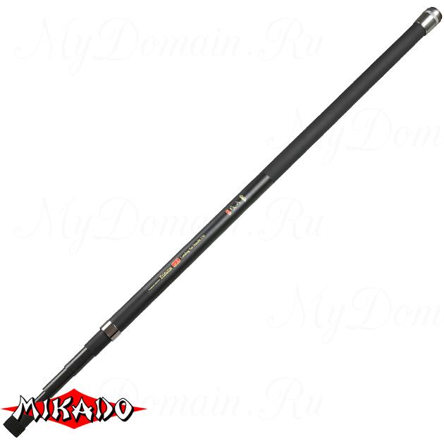 Ручка подсачека Mikado PRINCESS 270 см. телескопическая, шт