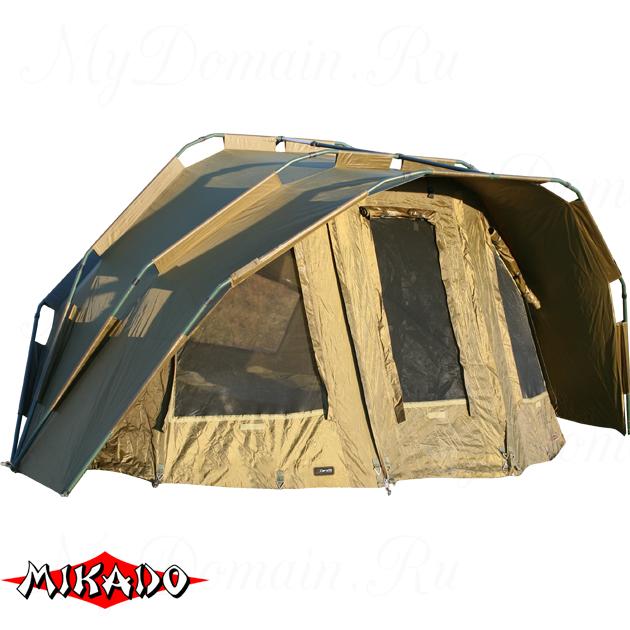 Карповая палатка Mikado IS14-R072, шт