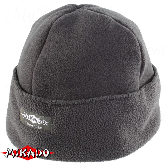 Шапка флисовая Mikado UM-UC001 размер XXL, шт