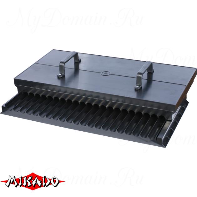Форма Mikado для изготовления бойлов 24 мм., шт