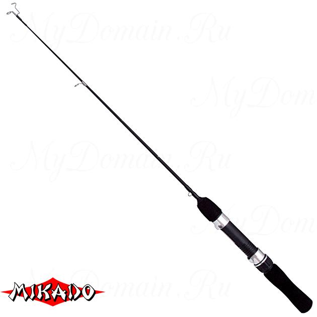 Удочка зимняя Mikado BLACK ICE 631 MHK (1 секц.), шт