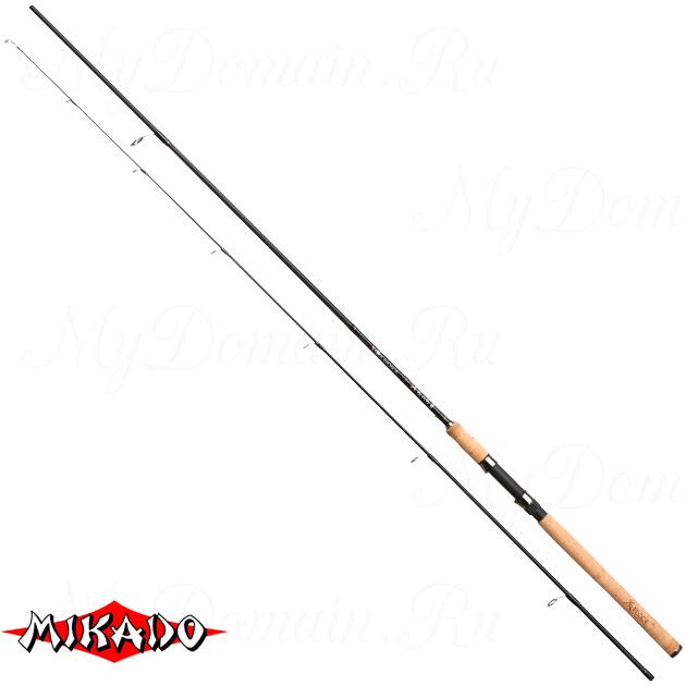Спиннинг штекерный Mikado X-PLODE LIGHT Spin 210 (тест 5-17 г)