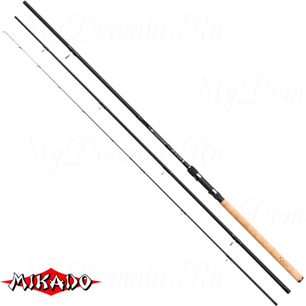 Удилище штекерное Mikado X-PLODE MEDIUM Feeder 390 (до 120 г)