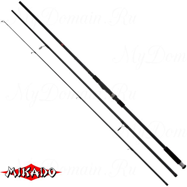 Удилище штекерное Mikado SENSEI ULTRA HEAVY Carp 390 / 3.50 lbs (3 секц.)