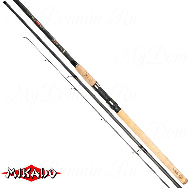 Удилище штекерное Mikado PRINCESS Match 390 (до 30 г)