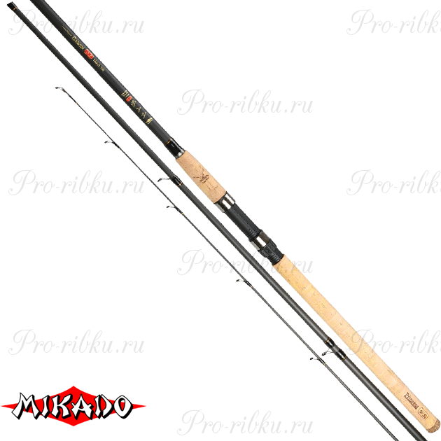 Удилище штекерное Mikado PRINCESS Match 450 (до 30 г)