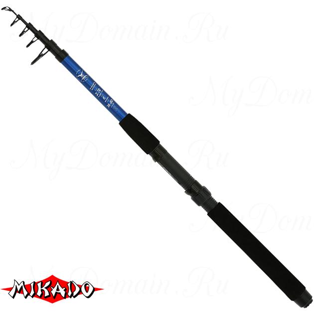Удилище универсальное Mikado FISH HUNTER TELESCOPIC 240 (тест 30 - 60 г)