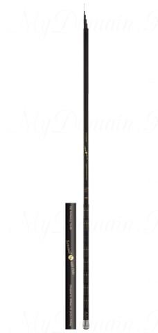 Удилище телескопическое без колец Mikado SENSUAL Pole 800