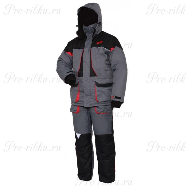 Костюм NORFIN Arctic Red 2 размер 48-50 (M)